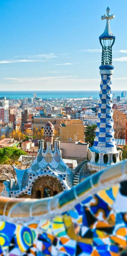 Tips Barcelona