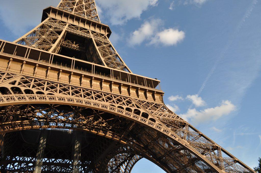 stedentrip parijs tips - eiffeltoren